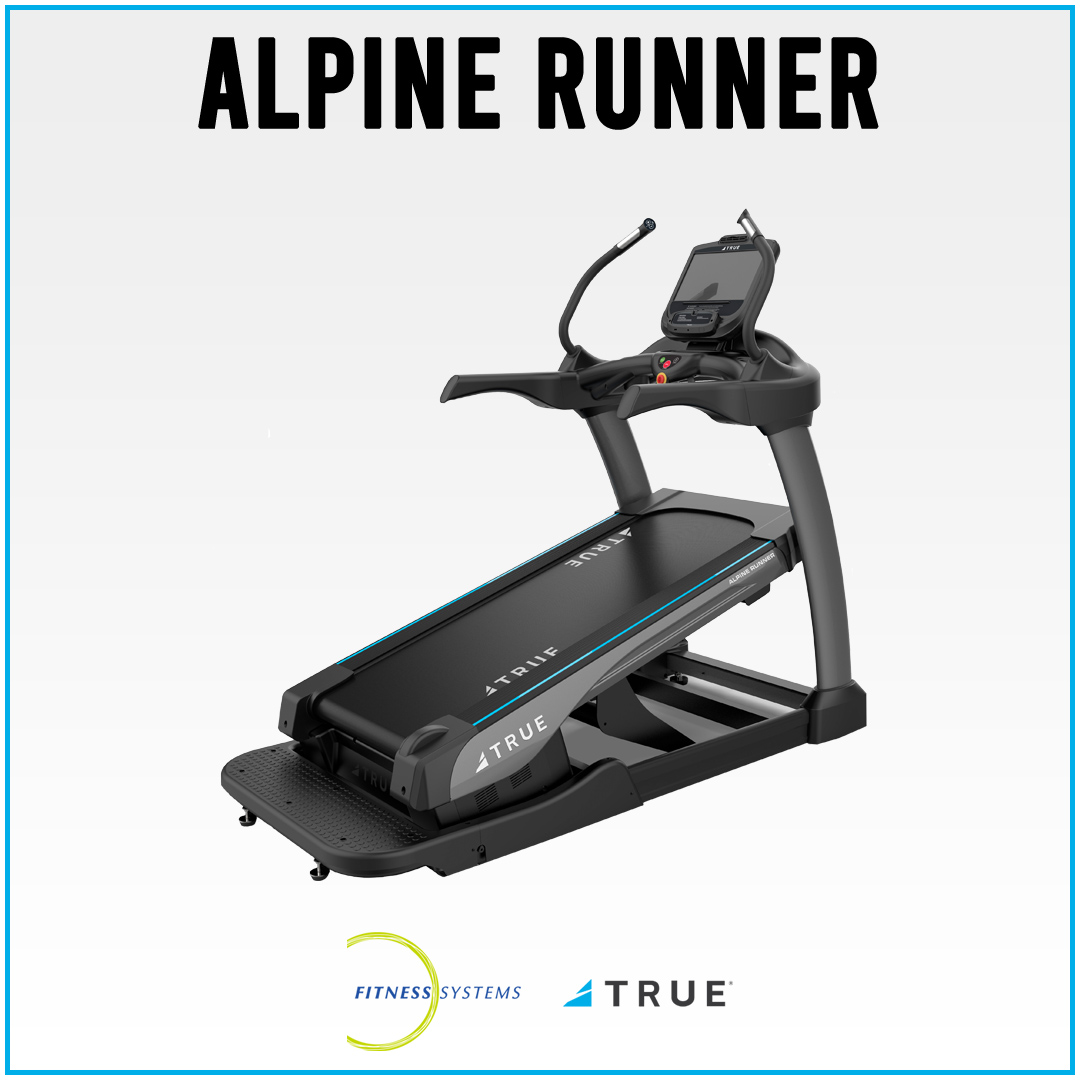 Improve Your Fitness On The Pitch With An Alpine Runner