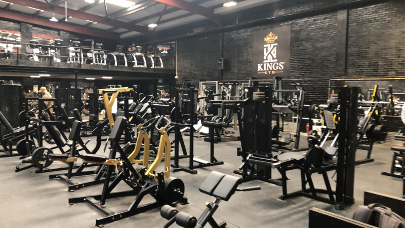 Why Kings Gym Reigns Supreme